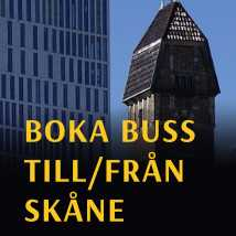 buss skåne